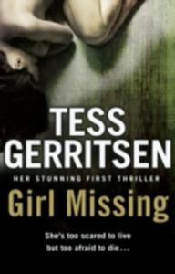 Girl Missing - 2840841302