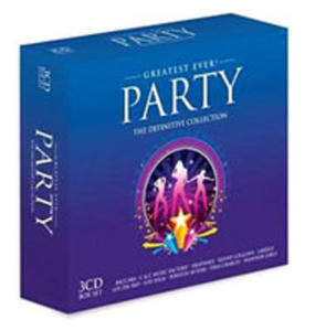 Party Greatest Ever - 2839332980