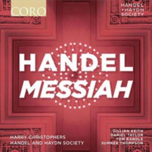Messiah - 2840101001