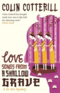 Love Songs From A Shallow Grave - 2839924817