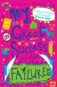 My Great Success And Other Failures - 2840250294