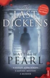 The Last Dickens - 2840846178