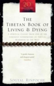 The Tibetan Book Of Living And Dying - 2839919130