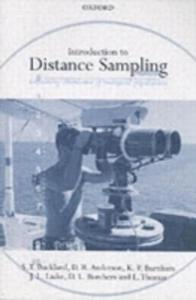 Introduction To Distance Sampling - 2849904107