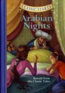 Arabian Nights - 2843694403