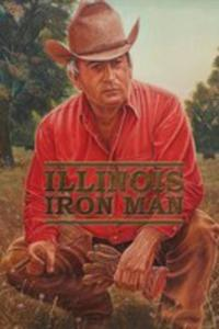 Illinois Iron Man - 2852938370