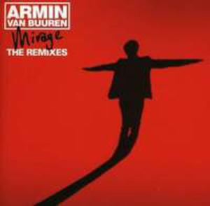 Mirage - The Remixes (Arg) - 2847647197