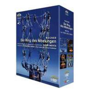 Der Ring Des Nibelungen - 2839448964