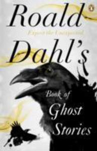 Roald Dahl's Book Of Ghost Stories - 2839865911