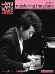 Mastering The Piano Level 4 German Editi - 2848189955