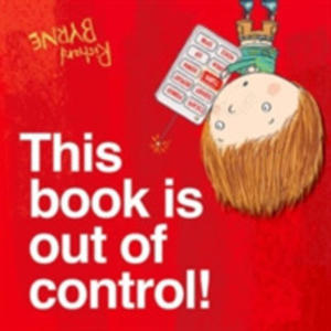 This Book Is Out Of Control! - 2846947701