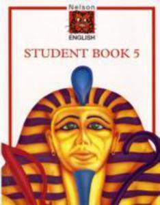 Nelson English International Student Book 5 - 2860132151