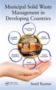 Municipal Solid Waste Management In Developing Countries - 2841716610