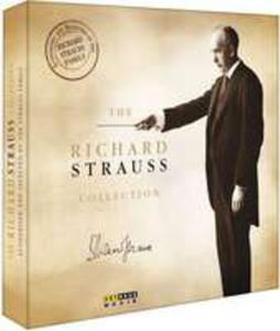 Richard Strauss Collectio - 2839738281
