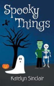 Spooky Things - 2849007582
