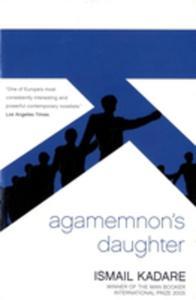 Agamemnon's Daughter - 2847658339