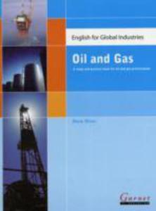 English For Global Industries: Oil And Gas - 2839940670