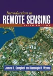 Introduction To Remote Sensing - 2842815361