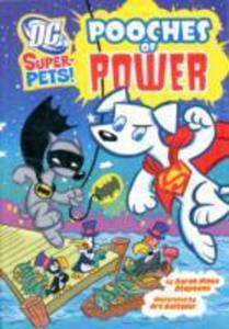 Dc Super - Pets - 2840838567