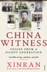 China Witness - 2839853820