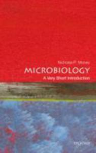 Microbiology: A Very Short Introduction - 2840023079