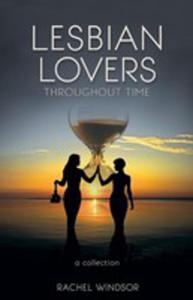 Lesbian Lovers Through Time Collection - 2849956765