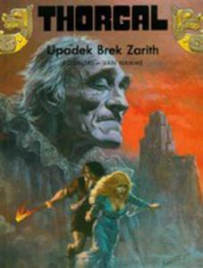 Thorgal 6. Upadek Brek Zarith - 2840825862