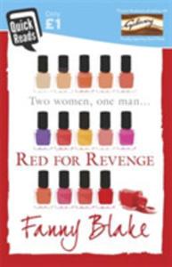 Red For Revenge - 2840133642