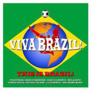 Viva Brazil - This Is Brazi - 2839613475