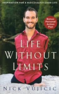Life Without Limits - 2846934757