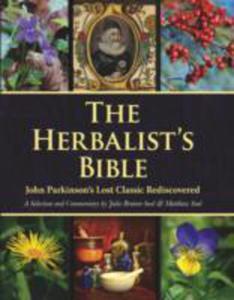 The Herbalist's Bible - 2839932567