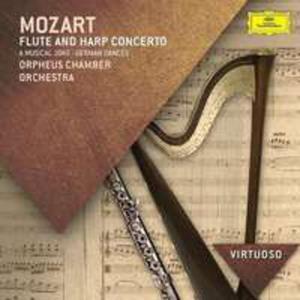 Flute & Harp Concerto - 2840088669