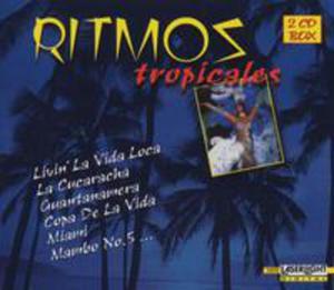 Ritmos Tropicales - 2839431820