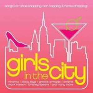 Girls In The City - 2839566660