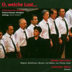 O, Welche Lust. . . - 2845993840
