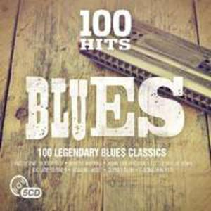 100 Hits - Blues - 2840477801