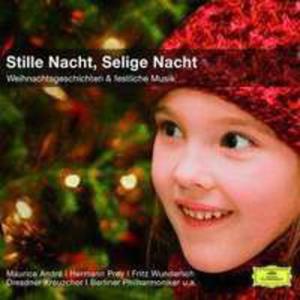 Stille Nacht - Selige Nacht - 2848998381