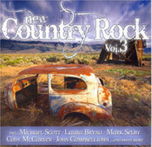 New Country Rock Vol. 3 - 2839311762