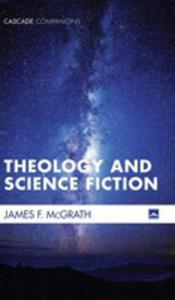 Theology And Science Fiction - 2853961133