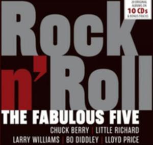 Fabulous Five Rock 'N'.. - 2871152760