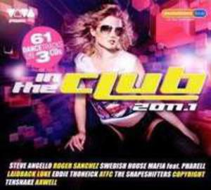 In The Club 2011. 1 - 2839402445