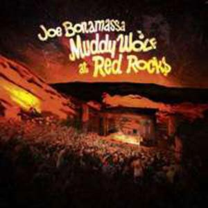 Muddy Wolf At Red Rocks - 2840106833