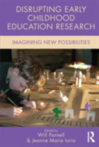 Disrupting Early Childhood Education Research - 2846075421