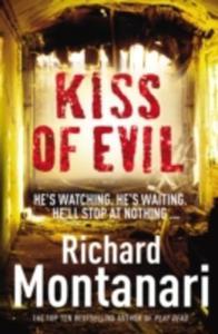 Kiss Of Evil - 2839854284