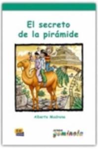 Lecturas Gominola: : El Secreto De La Pirámide - Libro + Cd - 2839763949