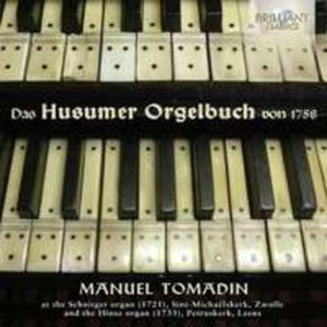 Das Husumer Orgelbuch Von - 2840458419