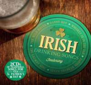 Irish Drinking Songs - 2840097395