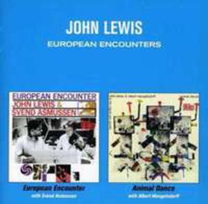 European Encounters - 2839580738