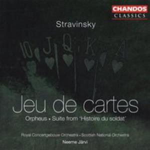 Jeu De Cartes / Orpheus - 2839526570
