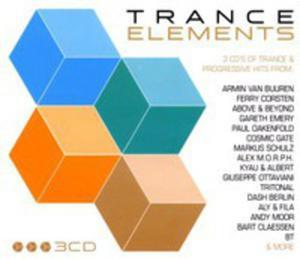 Trance Elements - 2850808223